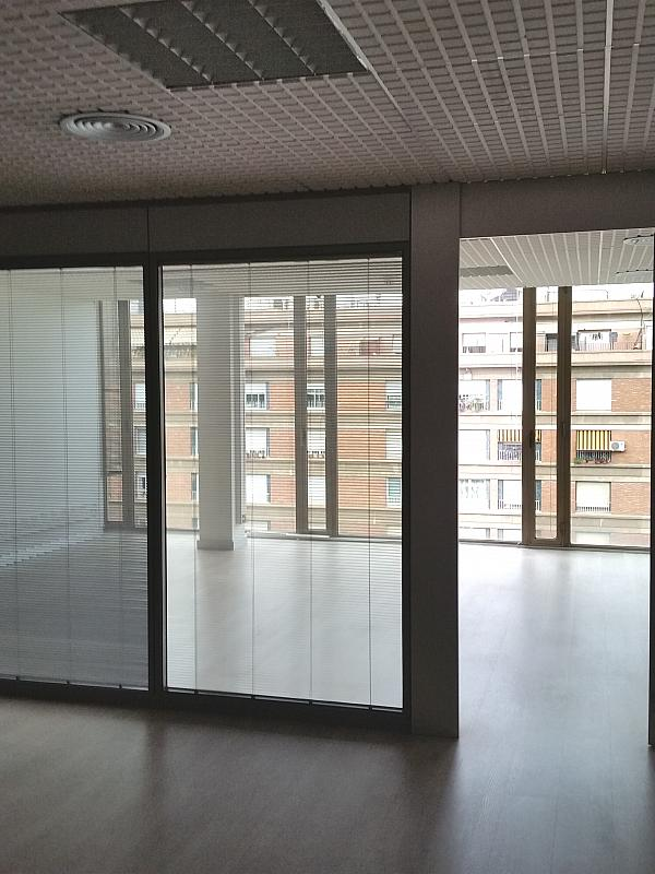 Oficina en alquiler en calle Josep Tarradellas, Eixample esquerra en Barcelona - 330141942