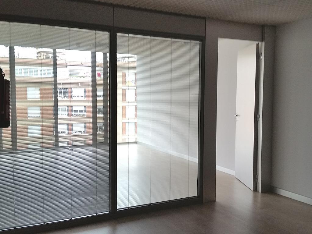 Oficina en alquiler en calle Josep Tarradellas, Eixample esquerra en Barcelona - 330141945