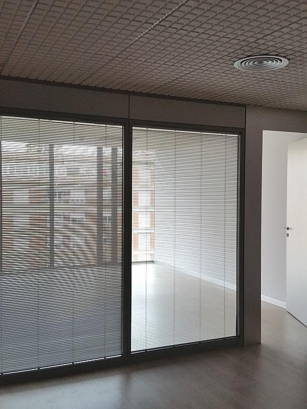 Oficina en alquiler en calle Josep Tarradellas, Eixample esquerra en Barcelona - 330141947