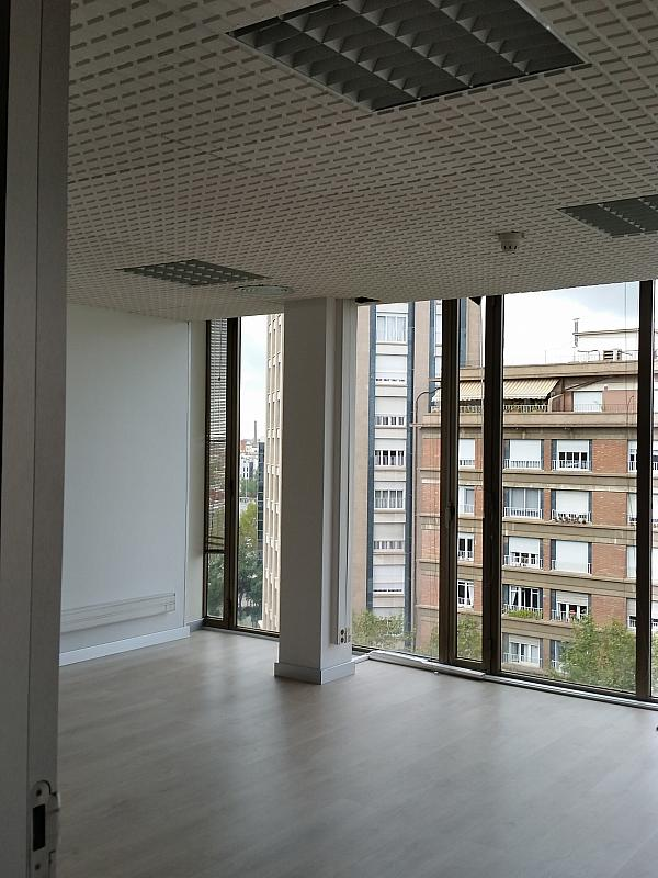 Oficina en alquiler en calle Josep Tarradellas, Eixample esquerra en Barcelona - 330141949