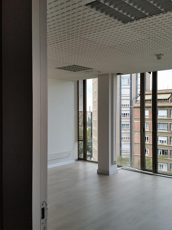 Oficina en alquiler en calle Josep Tarradellas, Eixample esquerra en Barcelona - 330141953