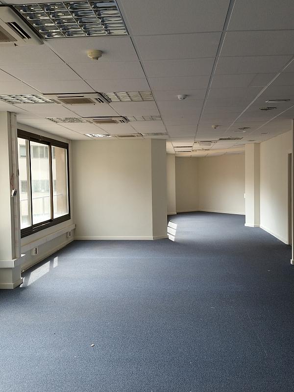 Oficina en alquiler en calle Josep Tarradellas, Eixample esquerra en Barcelona - 330444113