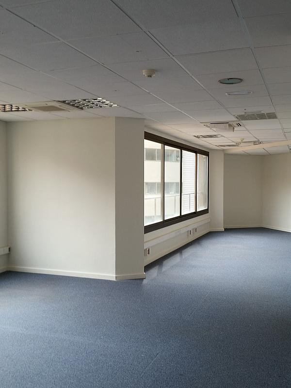 Oficina en alquiler en calle Josep Tarradellas, Eixample esquerra en Barcelona - 330444115