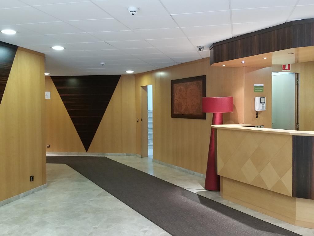 Oficina en alquiler en calle Josep Tarradellas, Eixample esquerra en Barcelona - 330444120