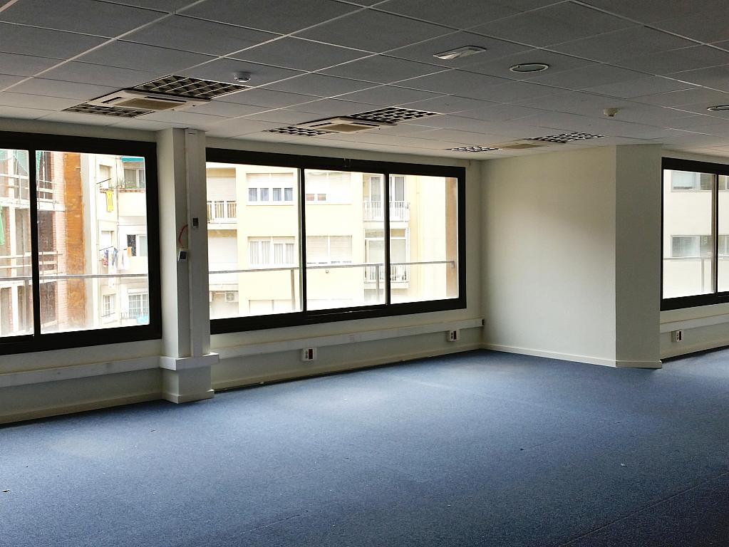 Oficina en alquiler en calle Josep Tarradellas, Eixample esquerra en Barcelona - 330444126