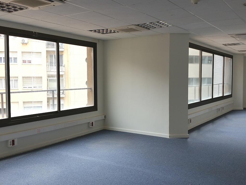 Oficina en alquiler en calle Josep Tarradellas, Eixample esquerra en Barcelona - 330444138