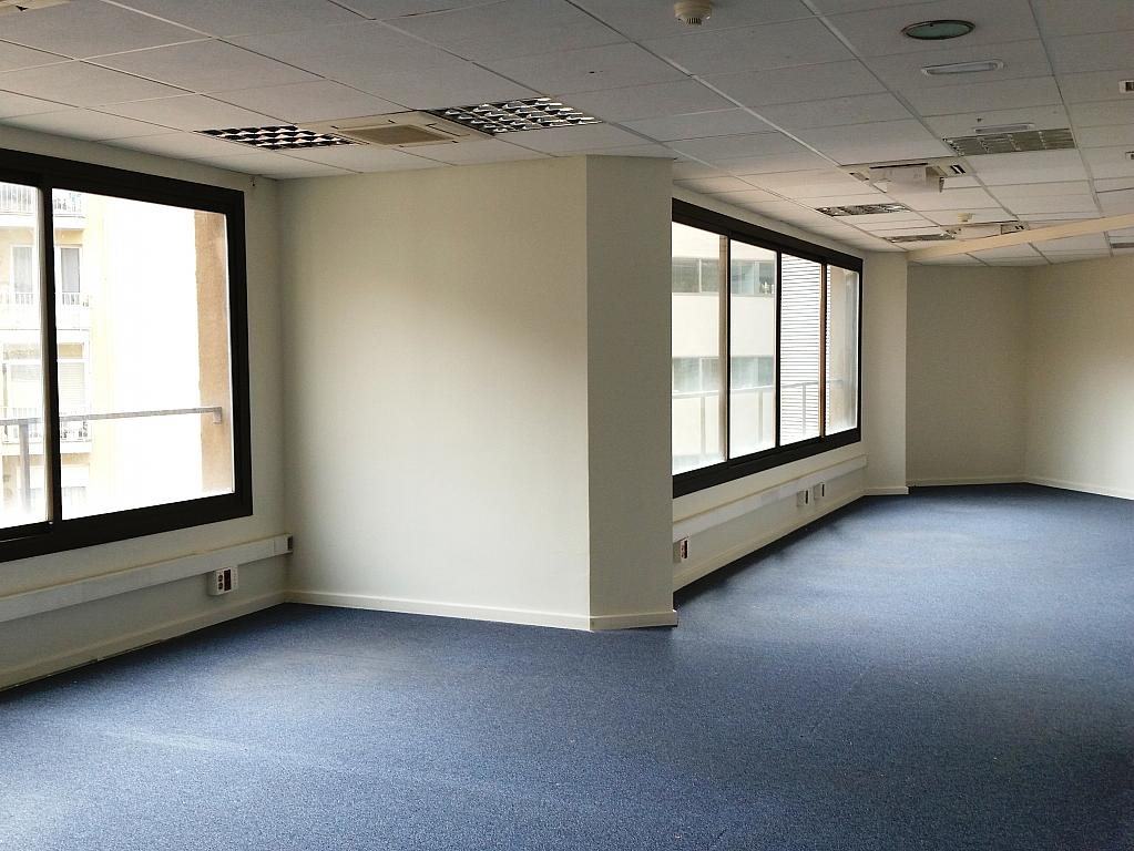 Oficina en alquiler en calle Josep Tarradellas, Eixample esquerra en Barcelona - 330444141
