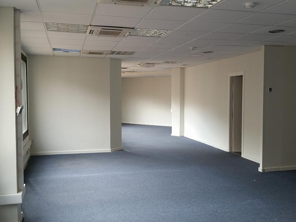 Oficina en alquiler en calle Josep Tarradellas, Eixample esquerra en Barcelona - 330444148
