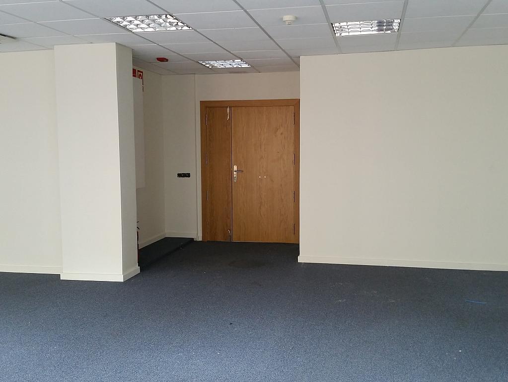 Oficina en alquiler en calle Josep Tarradellas, Eixample esquerra en Barcelona - 330444153