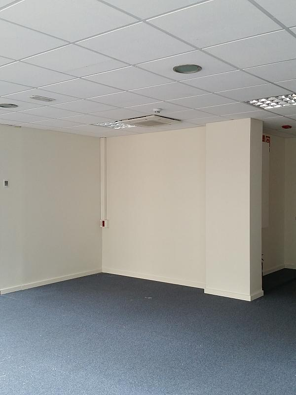 Oficina en alquiler en calle Josep Tarradellas, Eixample esquerra en Barcelona - 330444156