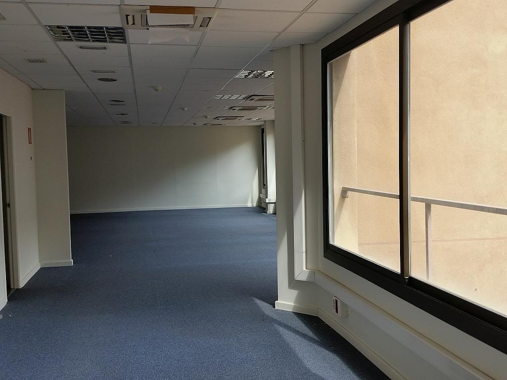 Oficina en alquiler en calle Josep Tarradellas, Eixample esquerra en Barcelona - 330444177