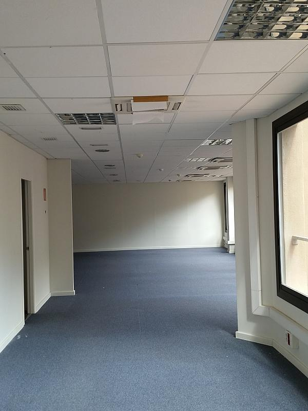 Oficina en alquiler en calle Josep Tarradellas, Eixample esquerra en Barcelona - 330444178