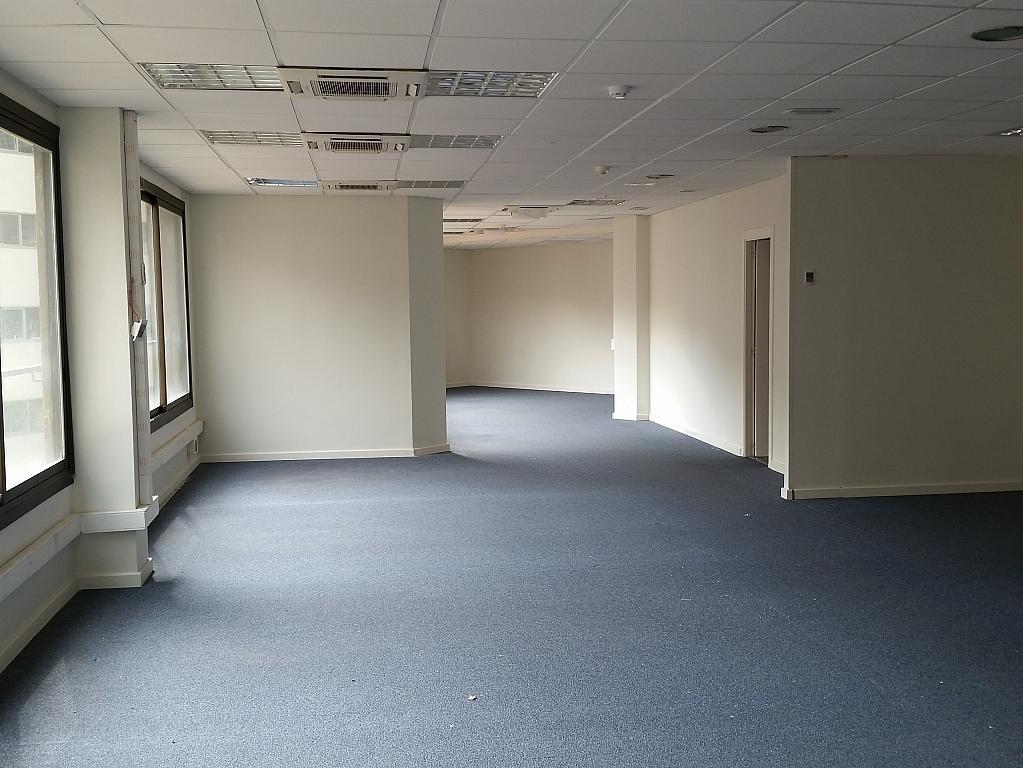 Oficina en alquiler en calle Josep Tarradellas, Eixample esquerra en Barcelona - 330444195