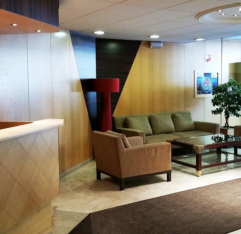 Oficina en alquiler en calle Josep Tarradellas, Eixample esquerra en Barcelona - 330444210