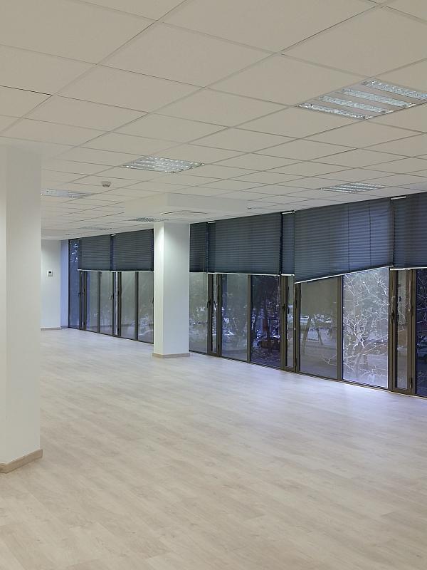 Oficina en alquiler en calle Josep Tarradellas, Eixample esquerra en Barcelona - 330444802
