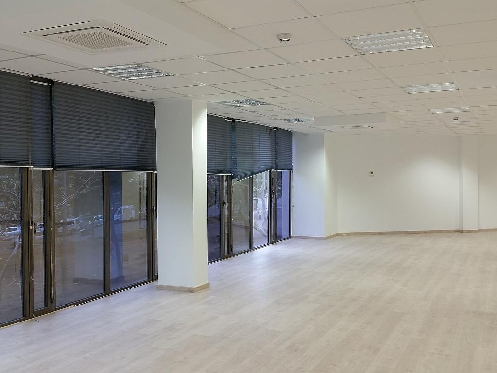 Oficina en alquiler en calle Josep Tarradellas, Eixample esquerra en Barcelona - 330444810