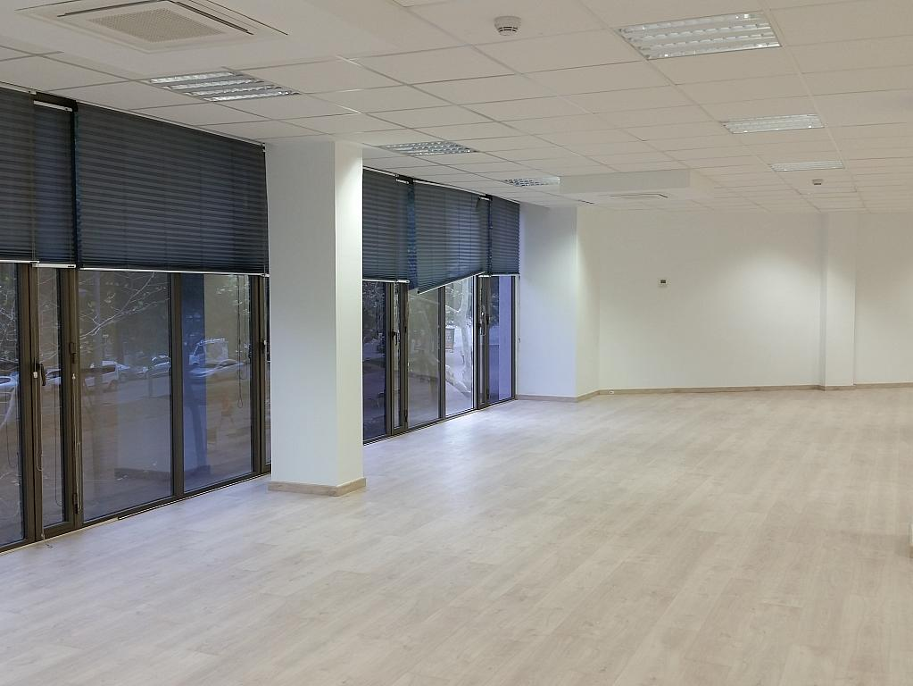 Oficina en alquiler en calle Josep Tarradellas, Eixample esquerra en Barcelona - 330444811