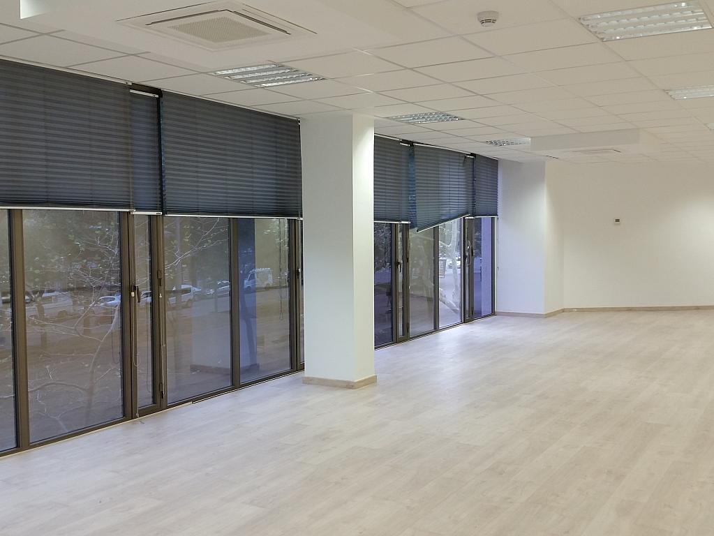 Oficina en alquiler en calle Josep Tarradellas, Eixample esquerra en Barcelona - 330444813