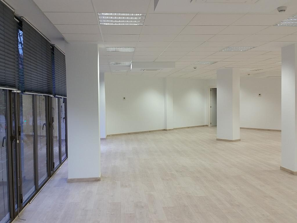 Oficina en alquiler en calle Josep Tarradellas, Eixample esquerra en Barcelona - 330444817