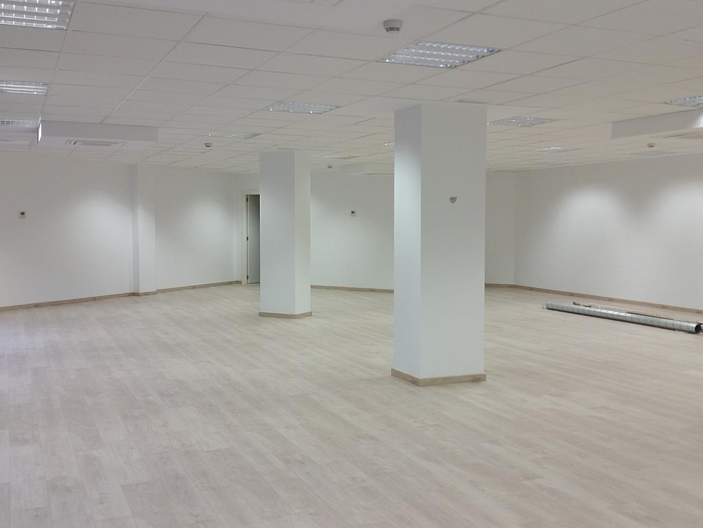 Oficina en alquiler en calle Josep Tarradellas, Eixample esquerra en Barcelona - 330444819
