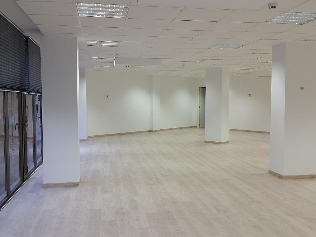 Oficina en alquiler en calle Josep Tarradellas, Eixample esquerra en Barcelona - 330444822