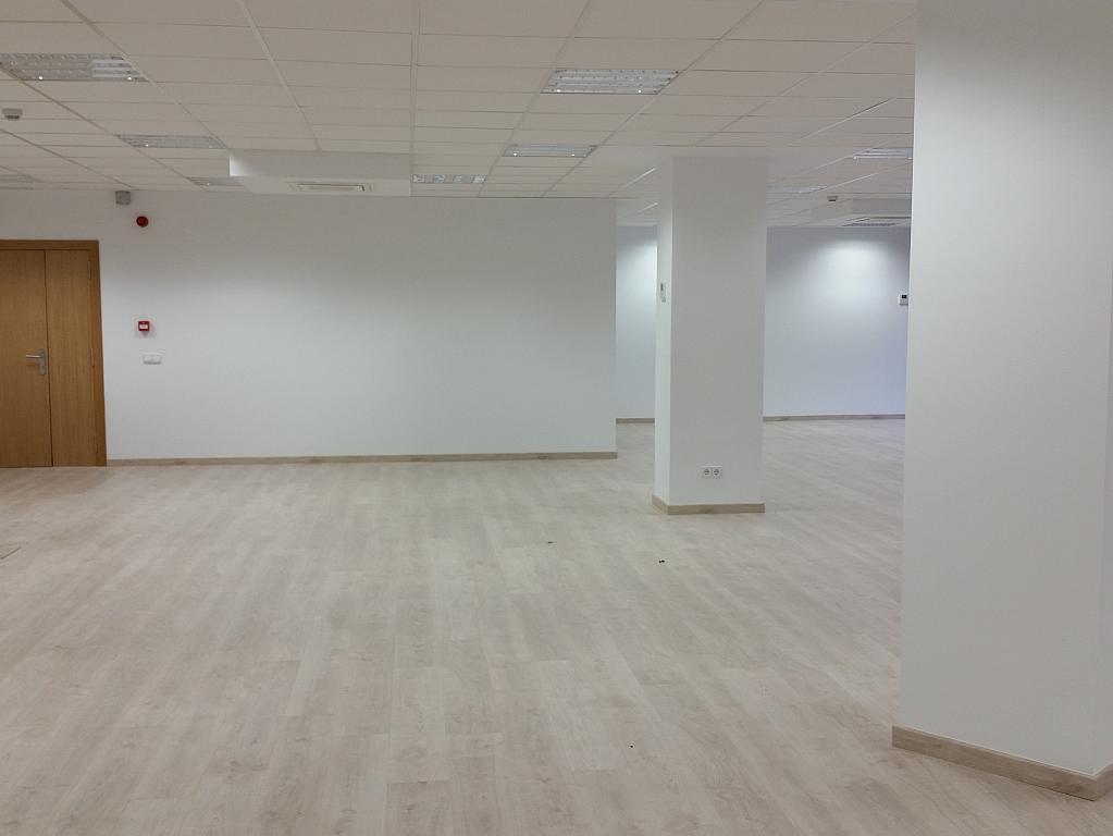 Oficina en alquiler en calle Josep Tarradellas, Eixample esquerra en Barcelona - 330444823