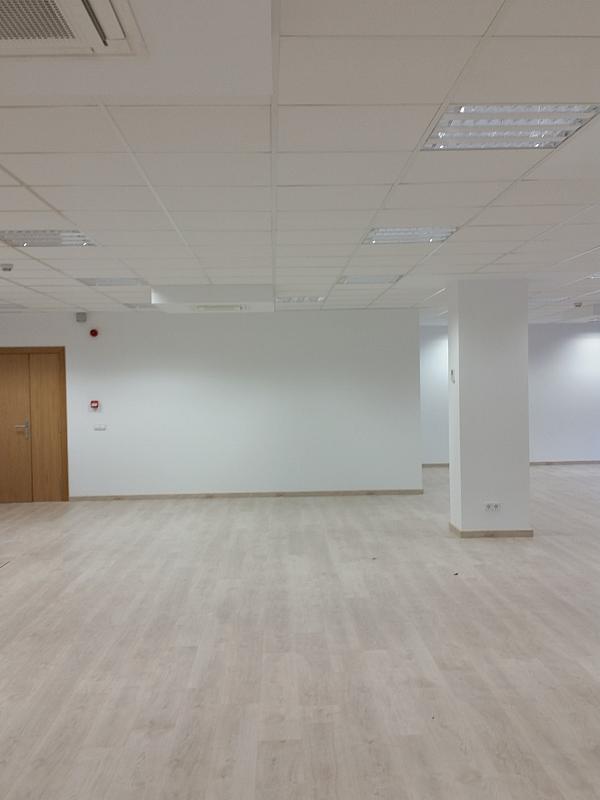 Oficina en alquiler en calle Josep Tarradellas, Eixample esquerra en Barcelona - 330444824