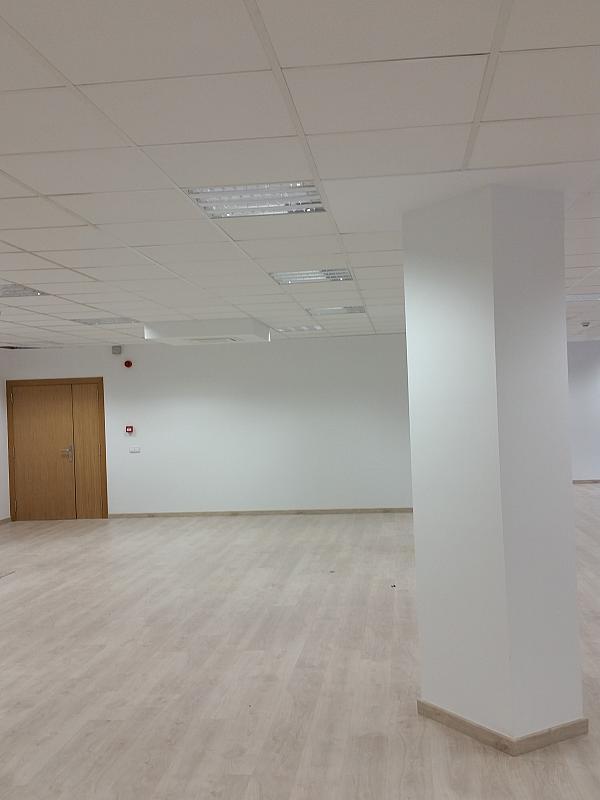 Oficina en alquiler en calle Josep Tarradellas, Eixample esquerra en Barcelona - 330444825