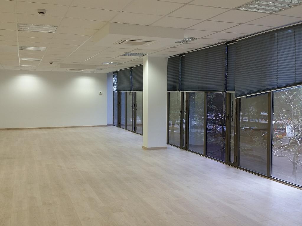Oficina en alquiler en calle Josep Tarradellas, Eixample esquerra en Barcelona - 330444831