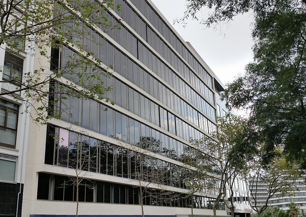Oficina en alquiler en calle Josep Tarradellas, Eixample esquerra en Barcelona - 330444835