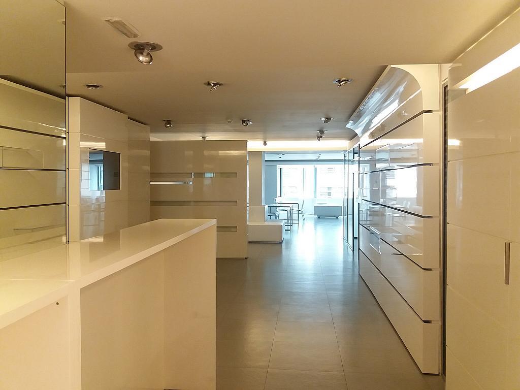Oficina en alquiler en paseo De Gràcia, Eixample dreta en Barcelona - 332017441