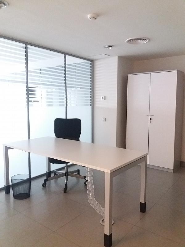 Oficina en alquiler en paseo De Gràcia, Eixample dreta en Barcelona - 332017445