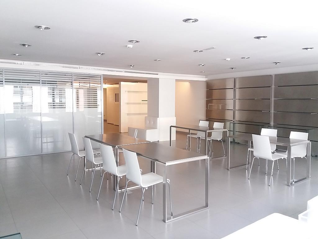 Oficina en alquiler en paseo De Gràcia, Eixample dreta en Barcelona - 332017452