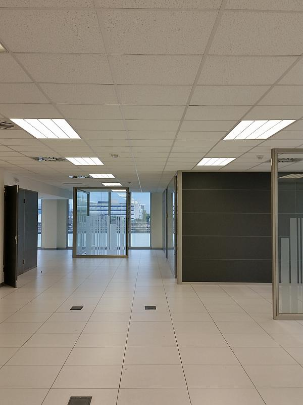 Oficina en alquiler en calle Del Foc, La Marina del Prat Vermell en Barcelona - 332018410
