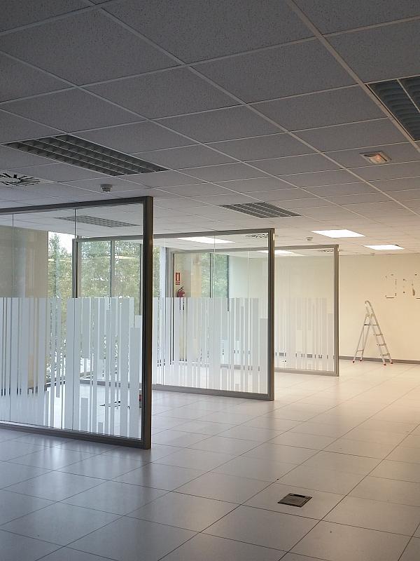 Oficina en alquiler en calle Del Foc, La Marina del Prat Vermell en Barcelona - 332018420