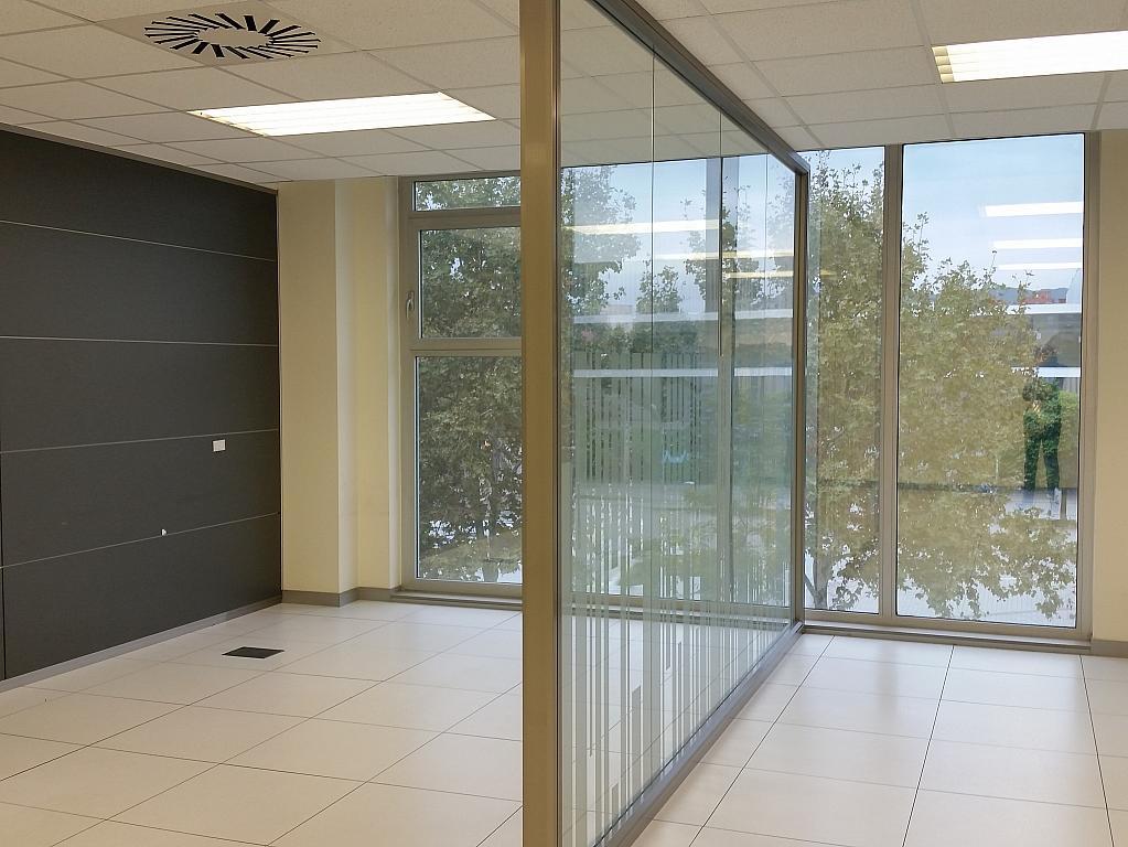 Oficina en alquiler en calle Del Foc, La Marina del Prat Vermell en Barcelona - 332018434