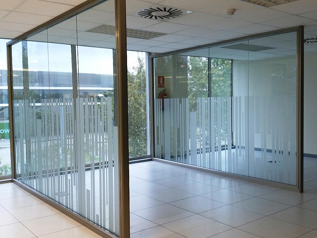 Oficina en alquiler en calle Del Foc, La Marina del Prat Vermell en Barcelona - 332018438