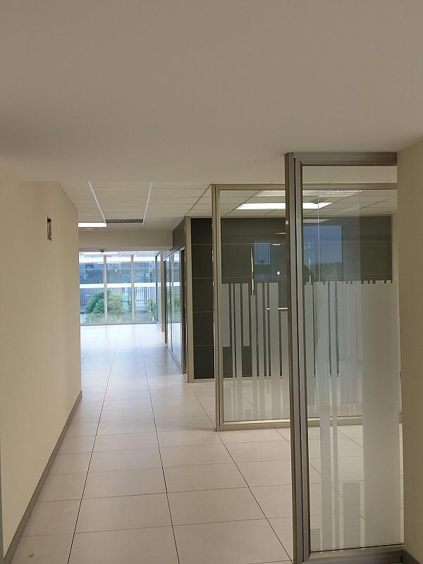 Oficina en alquiler en calle Del Foc, La Marina del Prat Vermell en Barcelona - 332018449