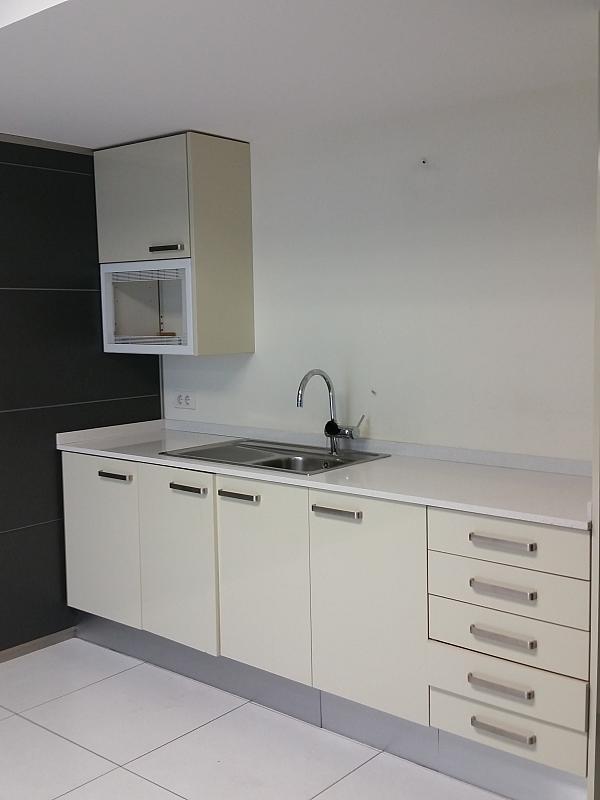 Oficina en alquiler en calle Del Foc, La Marina del Prat Vermell en Barcelona - 332018451