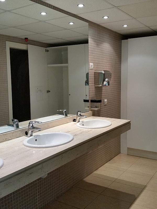 Oficina en alquiler en calle Del Foc, La Marina del Prat Vermell en Barcelona - 332018455