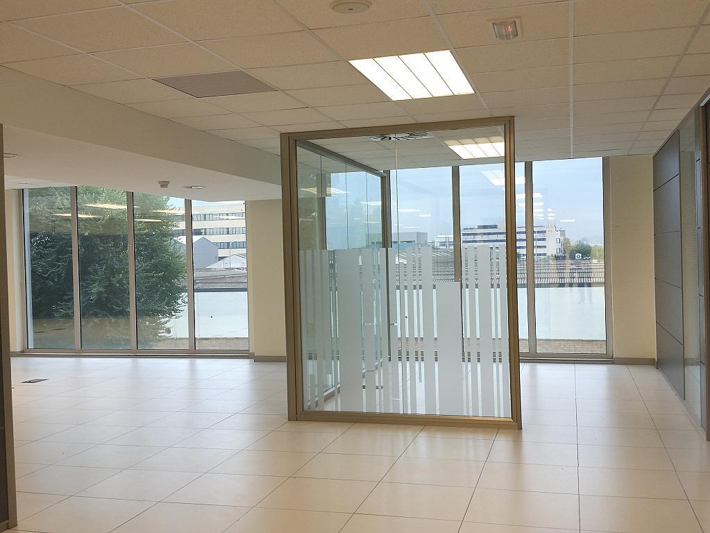 Oficina en alquiler en calle Del Foc, La Marina del Prat Vermell en Barcelona - 332018487