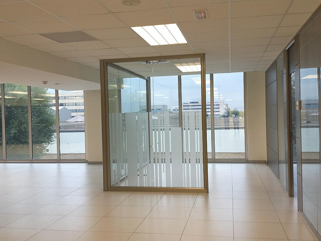 Oficina en alquiler en calle Del Foc, La Marina del Prat Vermell en Barcelona - 332018497