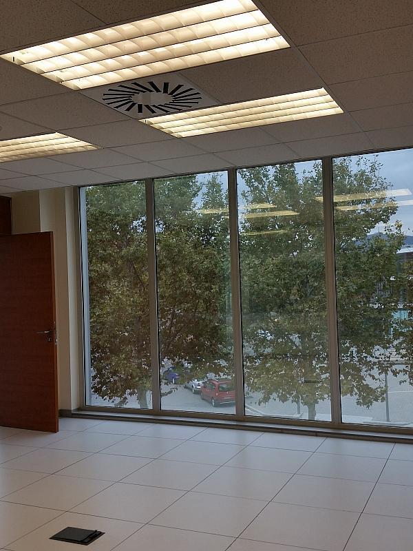 Oficina en alquiler en calle Del Foc, La Marina del Prat Vermell en Barcelona - 332018499