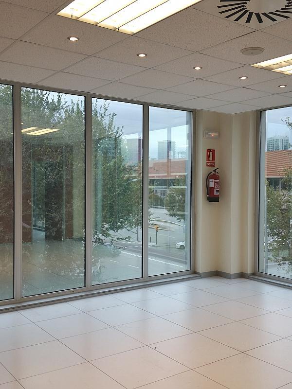 Oficina en alquiler en calle Del Foc, La Marina del Prat Vermell en Barcelona - 332018506