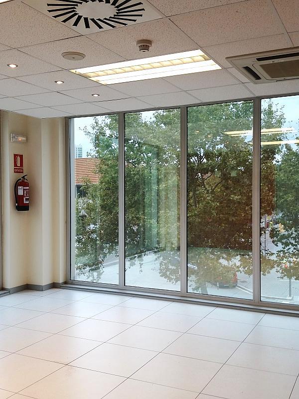 Oficina en alquiler en calle Del Foc, La Marina del Prat Vermell en Barcelona - 332018511