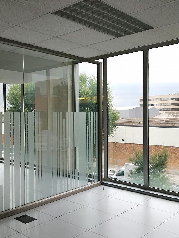 Oficina en alquiler en calle Del Foc, La Marina del Prat Vermell en Barcelona - 332018515