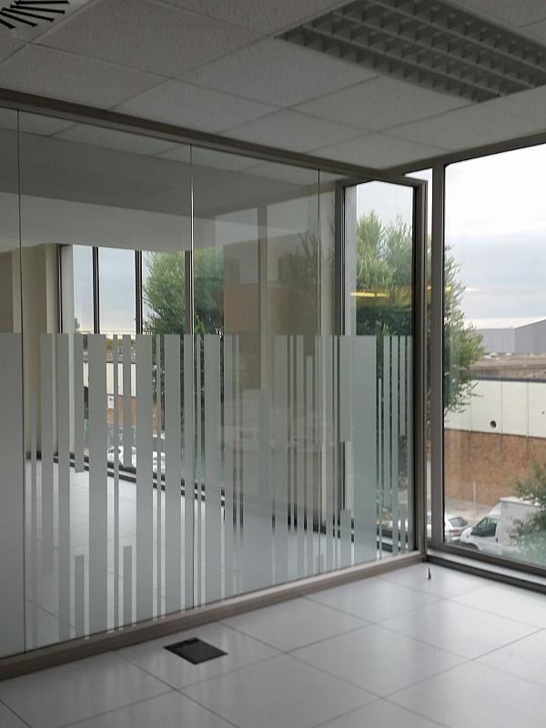 Oficina en alquiler en calle Del Foc, La Marina del Prat Vermell en Barcelona - 332018517