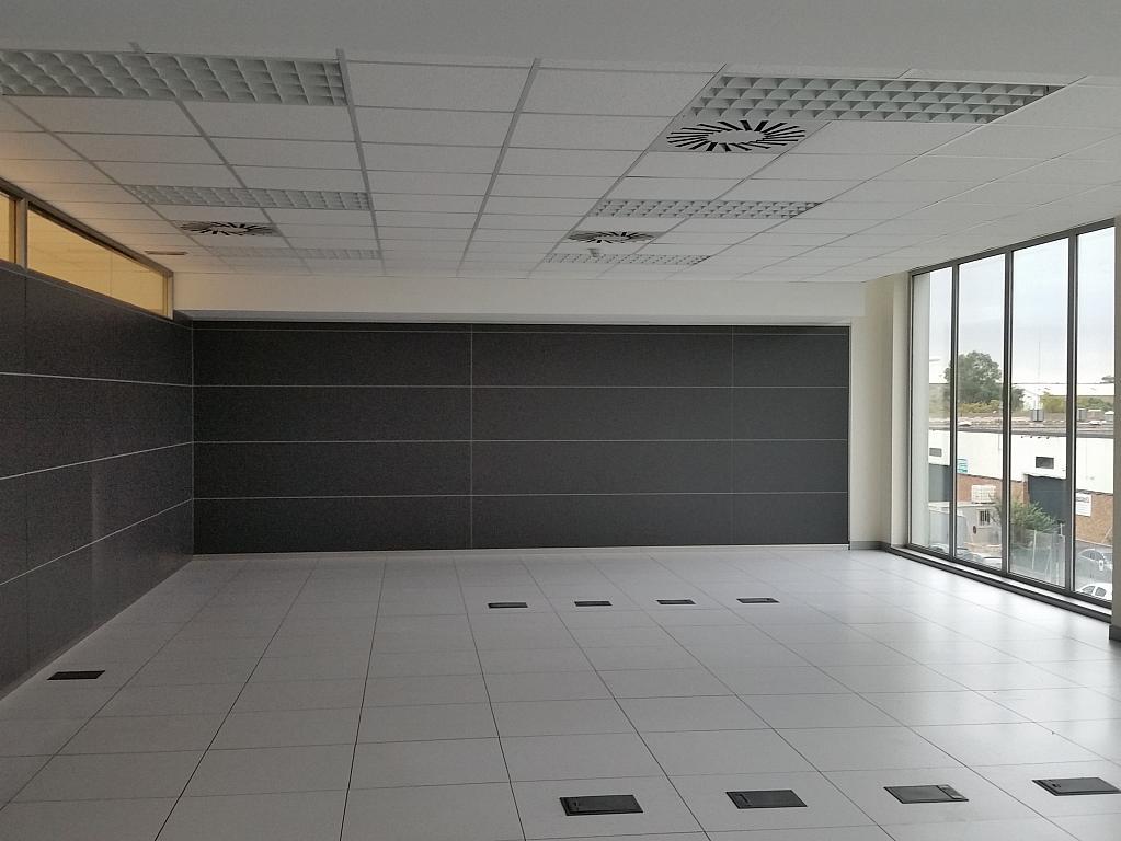 Oficina en alquiler en calle Del Foc, La Marina del Prat Vermell en Barcelona - 332018518