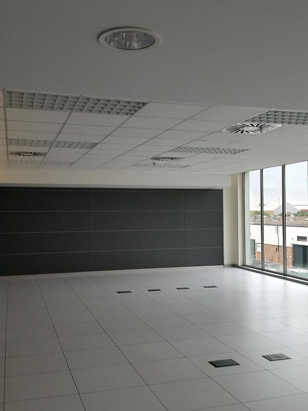 Oficina en alquiler en calle Del Foc, La Marina del Prat Vermell en Barcelona - 332018520