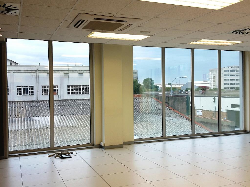 Oficina en alquiler en calle Del Foc, La Marina del Prat Vermell en Barcelona - 332018525